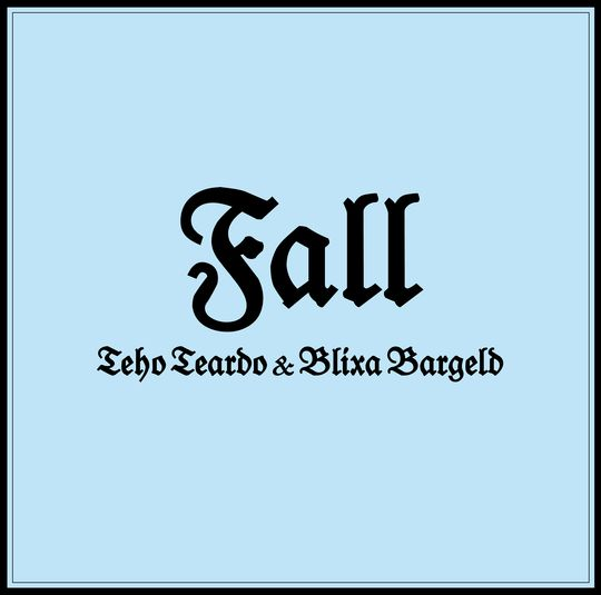 Fall ep cover