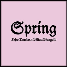 spring ep front cover